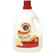 Assouplissant au savon de Marseille, Chanteclair (3.5 L)