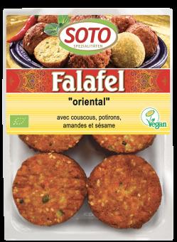 Falafel oriental, Soto (x 8, 220 g)