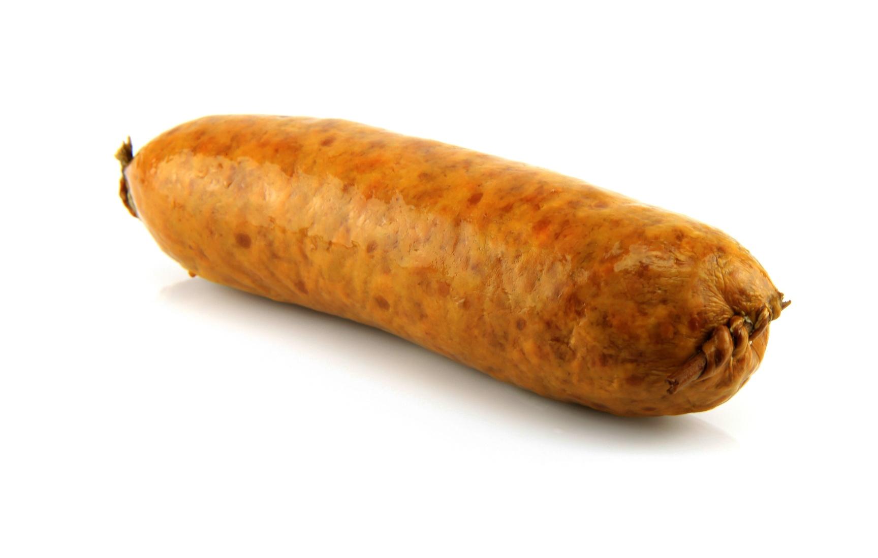 Saucisse de Morteau IGP, Maison Conquet (x 1, environ 350 - 450 g)