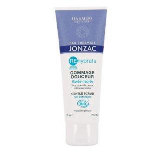 Gommage douceur REhydrate, Eau thermale Jonzac (75 ml)