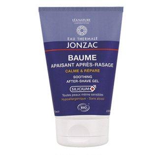 Baume apaisant après-rasage, Eau thermale de Jonzac (75 ml)