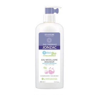 Eau micellaire douceur bébé, Eau thermale Jonzac (500 ml)