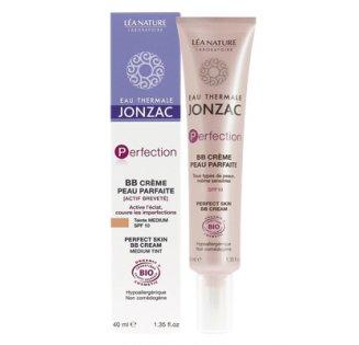 BB crème peau parfaite - Teinte Médium - SPF 10, Eau thermale Jonzac (40 ml)