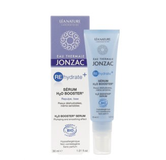 Sérum H2O booster® REhydrate+, Eau thermale Jonzac (30 ml)