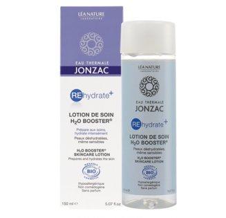 Lotion de soin H2O booster® REhydrate+, Eau thermale Jonzac (150 ml)