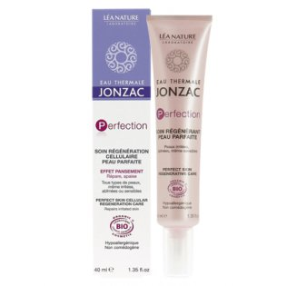 Soin régénération cellulaire peau parfaite PERFECTION, Eaux thermale Jonzac (40 ml)
