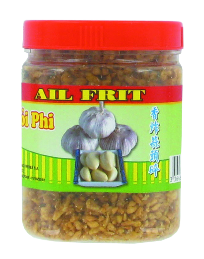 Ail frit Cock (170 g)