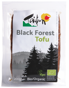 Black forest tofu, Taifun (200 g)
