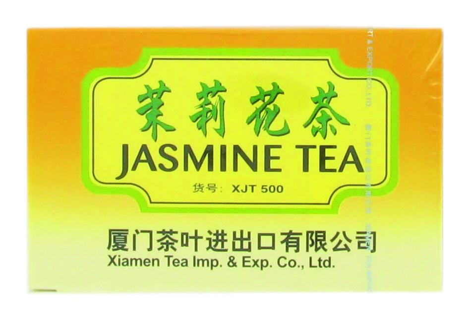 Thé jasmin (x 20 sachets, 40 g)