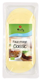 Faux-mage classic en tranches, Wheaty (150 g)