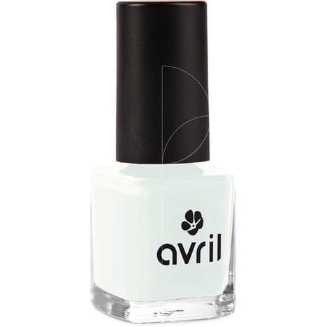 Vernis à ongles banquise n°700, Avril (7 ml)