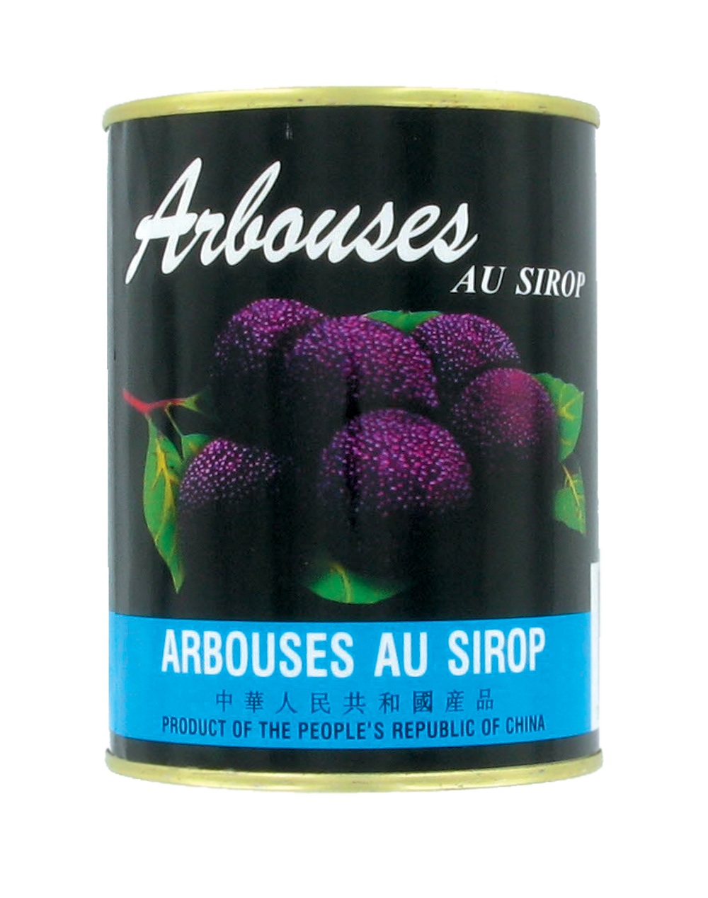 Arbouses au sirop, Cock (567 g)