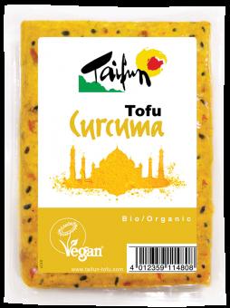 Tofu curcuma, Taifun (200 g)