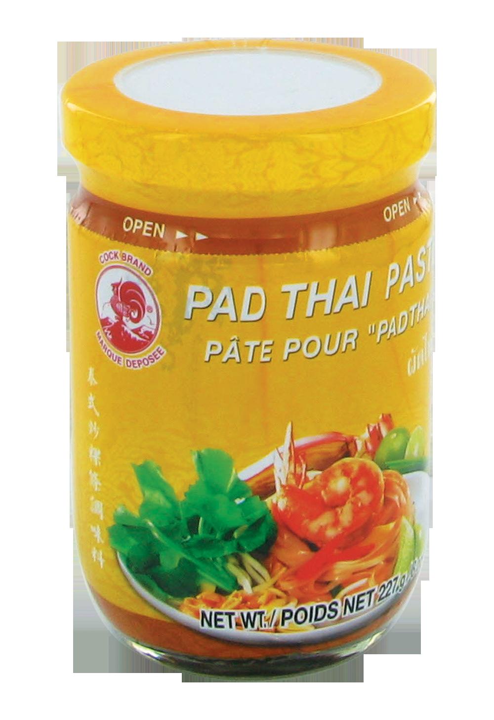 Pâte pour pad thaï, Cock (227 g)