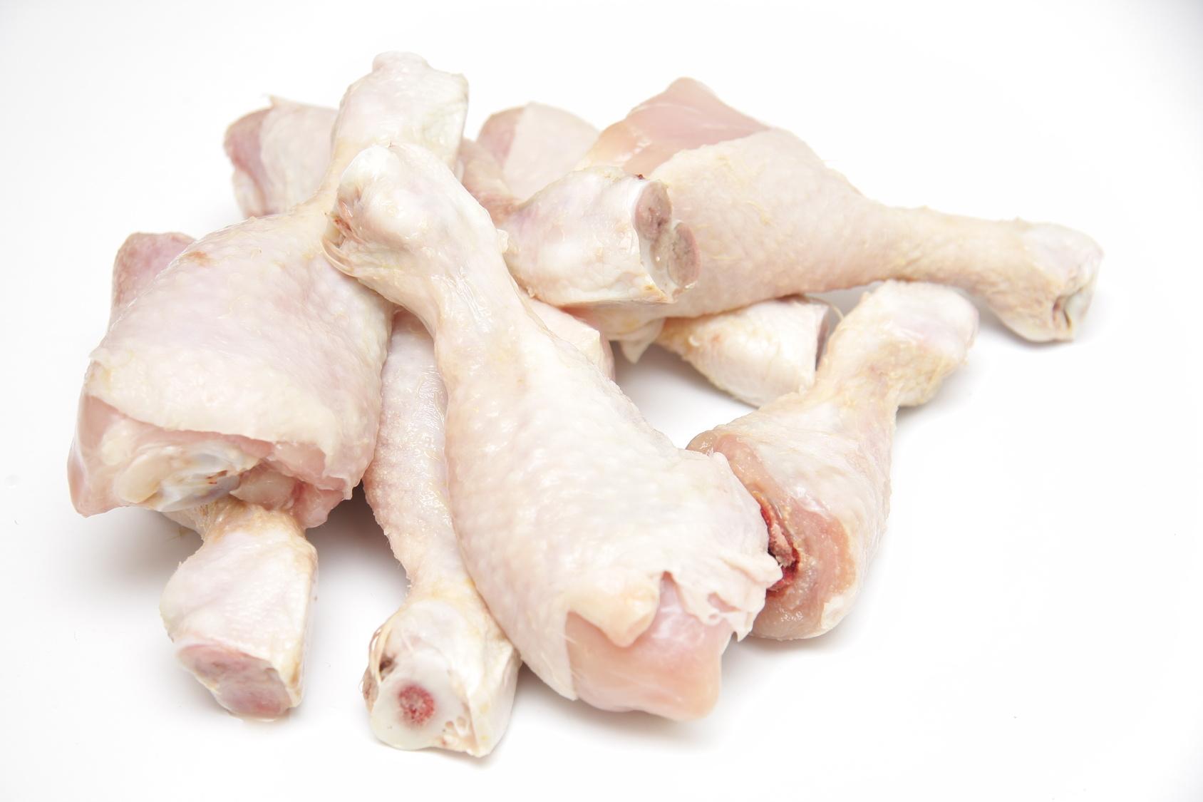 Pilons de poulet (environ 1 kg)