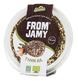 From' jamy thym ail BIO, Le Sojami (135 g)