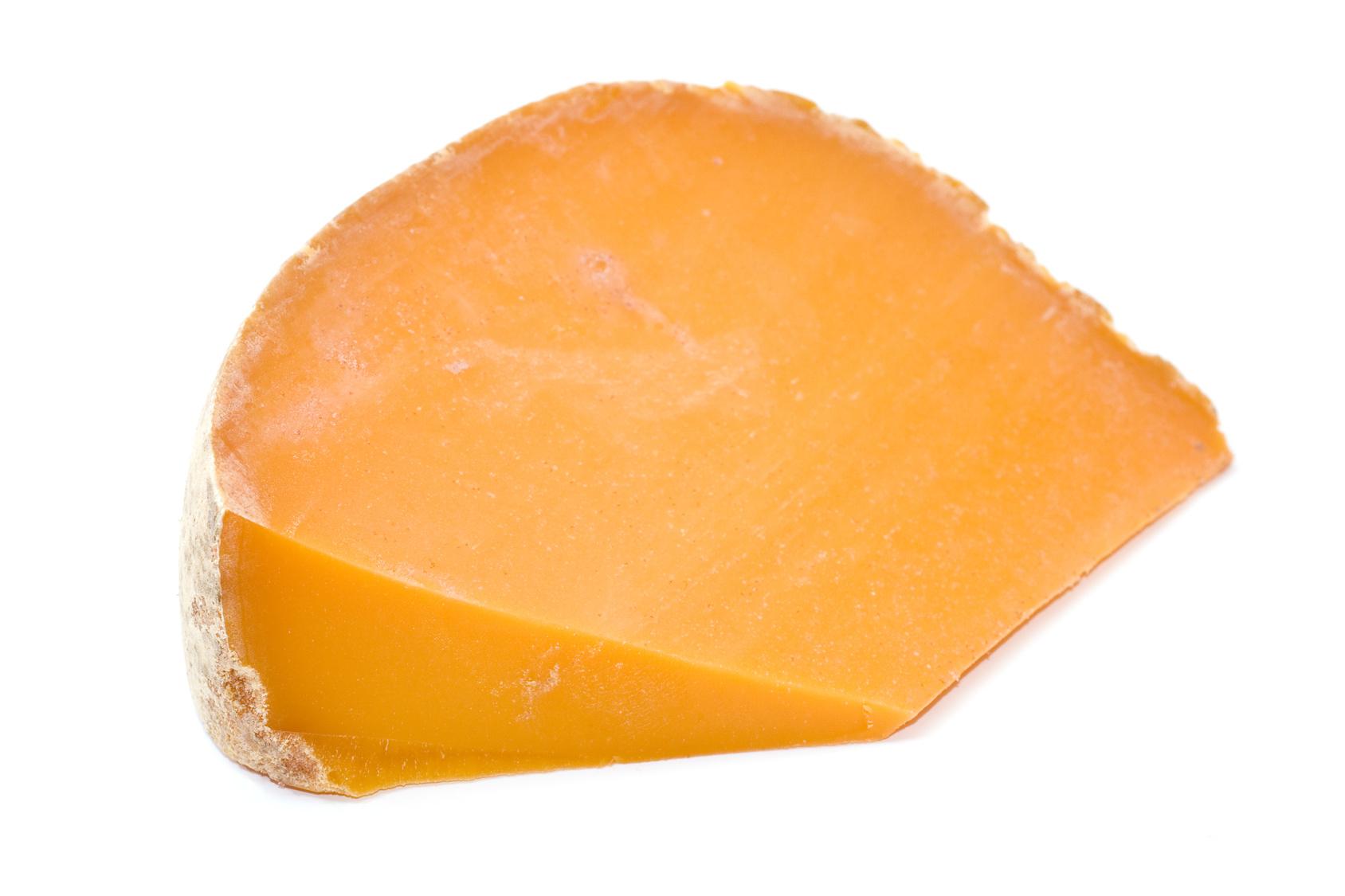 Mimolette vieille (environ 200 g)
