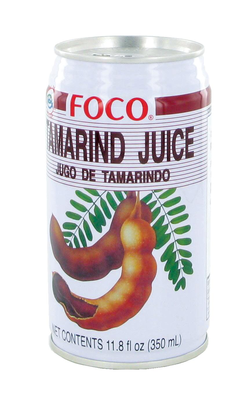 Boisson au tamarin, Foco (35 cl)