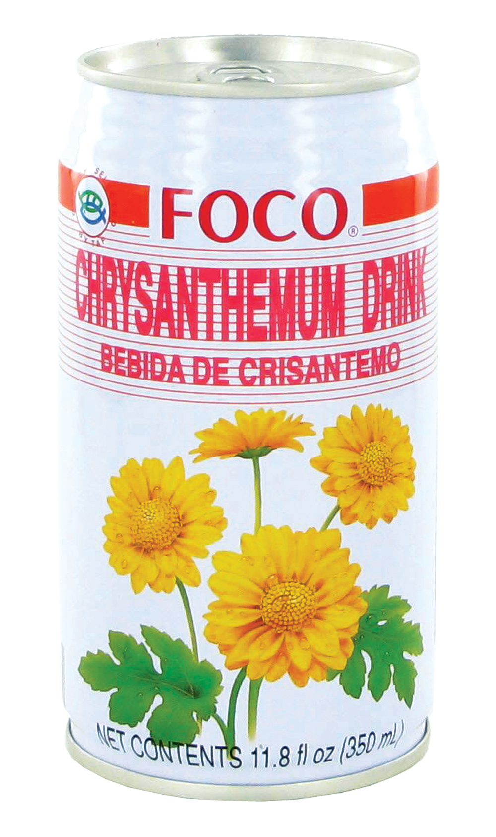 Boisson au chrysanthème, Foco (35 cl)