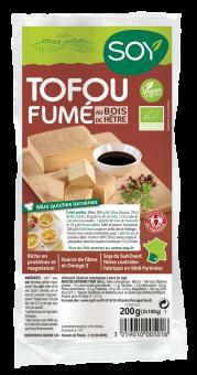 Tofumé BIO, Soy (200 g)