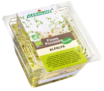 Alfalfa BIO, Germline (75 g)