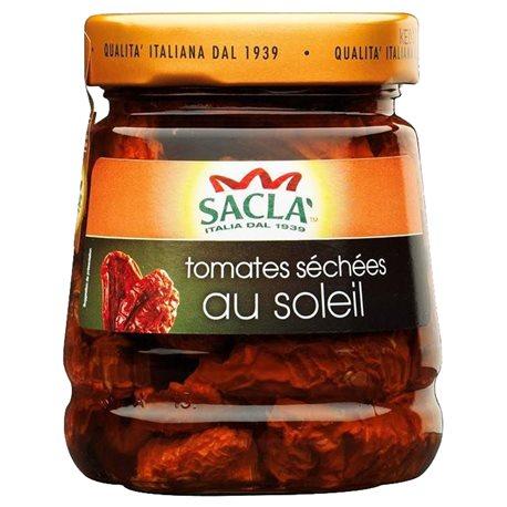 Antipasto tomates séchées, Sacla (280 g)