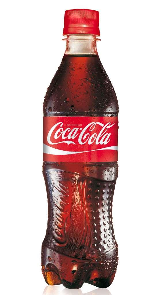 Coca-Cola (50 cl)