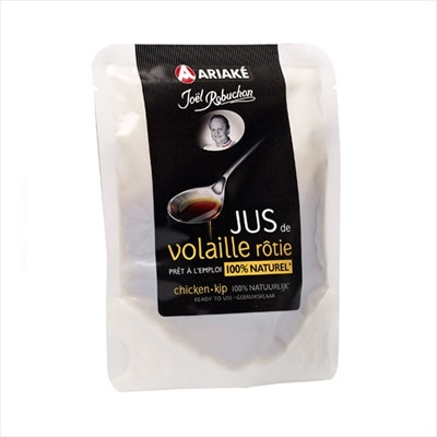 Jus de volaille rôtie Ariake (100 ml)