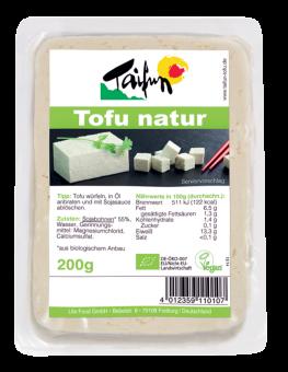 Tofu, Taifun (200 g)