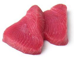 Filet de thon (250 g)