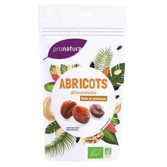 Abricot sec Turquie BIO, Pronatura (1 kg)
