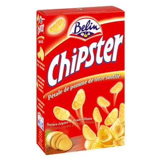 Chipster salés, Belin (75 g)