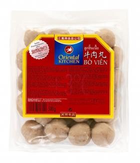Boulettes de boeuf Bo vien, Oriental kitchen (500 g)
