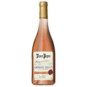 Rosé Vieux Papes (75 cl)