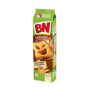 BN au chocolat (x 16, 295 g)