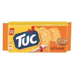 Crackers Tuc au sésame, Lu (100 g)