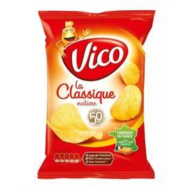 Chips classique, Vico (135 g)