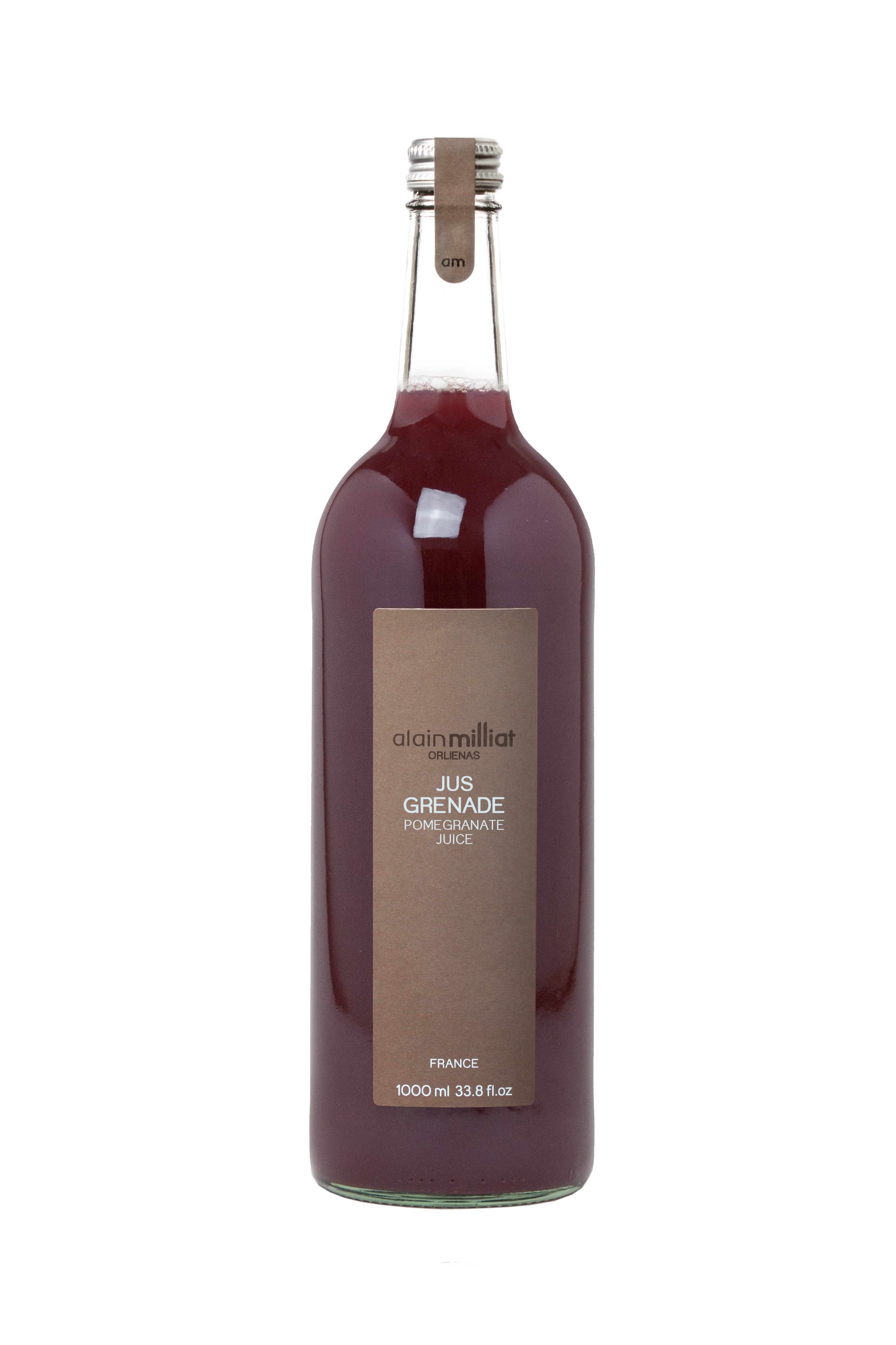 Jus Grenade, Alain Milliat (1 L)