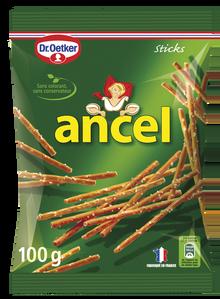 Sticks salés en sachet, Dr Oetker Ancel (100 g)