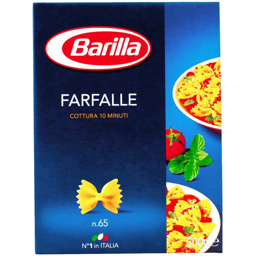 Farfalles, Barilla (500 g)