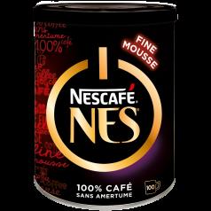 Café soluble Nes de Nescafé (100 g)