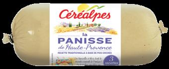 Panisse BIO, Céréalpes (400 g)