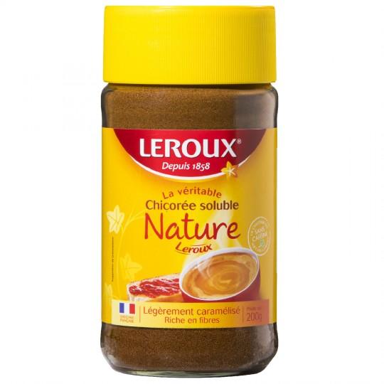 Chicorée soluble, Leroux (200 g)