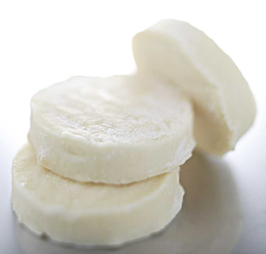 Cabécou au lait cru BIO, 22 % MG/PF (105 g)