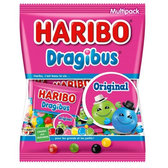 Dragibus, Haribo (250 g)
