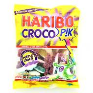 Bonbons Croco Pik, Haribo (275 g)
