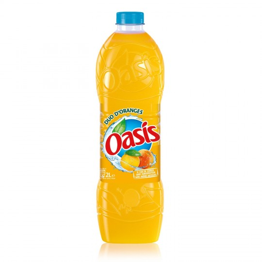 Oasis Orange (2 L)