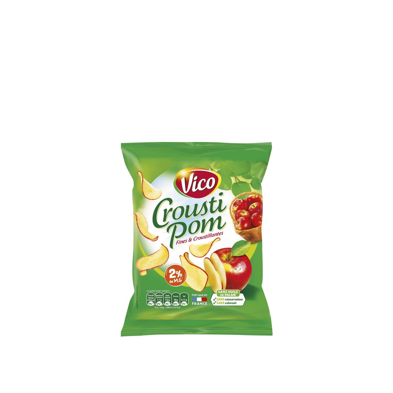 Crousti Pom nature, Vico (50 g)