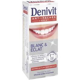 Dentifrice anti-tâches, Denivit (50 ml)