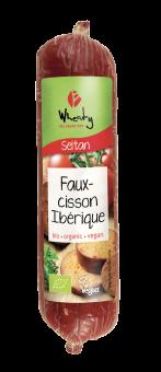 Faux-cisson Ibérique, Wheaty (200 g)